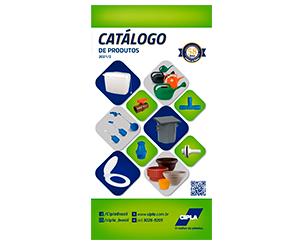 Linha Construção: Catálogo de Produtos 2021/2